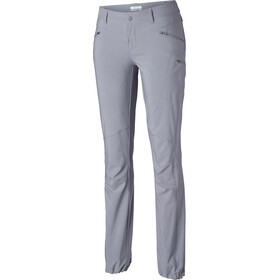 Columbia Peak to Point Pantalon Femme, tradewinds grey